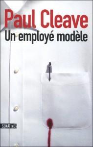 Un employé modèle - Paul Cleave