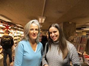 Tatiana de Rosnay - 16 décembre 2012