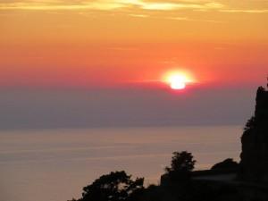 Un bout de mes vacances : Piana (Corse)