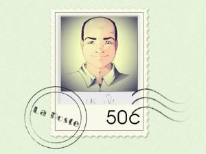 timbre Adrien Poche