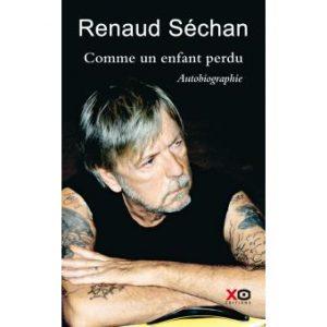 Renaud livre