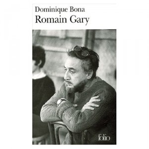 Biographie Romain Gary