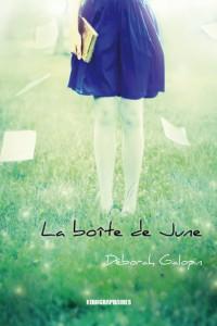 La boite de June