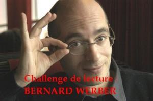 Challenge Bernard Werber
